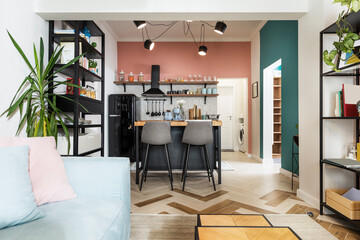 家具、店舗什器の検品