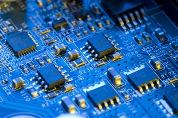 精密機器、電子部品の検品